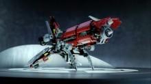 2008.04 Lego Bionicle SHP